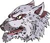 Puma-Kopf