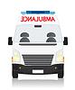 ID 3780748 | Ambulans | Stockowa ilustracja wysokiej rozdzielczości | KLIPARTO