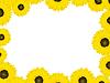 ID 3780764 | Danksagungskarte mit Sonnenblumen | Illustration mit hoher Auflösung | CLIPARTO