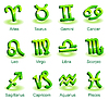 Horoskop tierkreissternzeichen