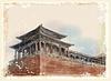 Verbotenen Stadt in Peking, China