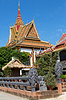 ID 3722602 | Szene in Royal Palast, Kambodscha | Foto mit hoher Auflösung | CLIPARTO
