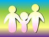 ID 3727969 | Icon von Familie | Illustration mit hoher Auflösung | CLIPARTO