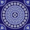 Lace vintage Greek ornament (Meander) | Stock Vector Graphics