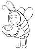 1670 - Bee Mutter und Kind