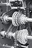 ID 3814108 | Getriebe und Kette | Foto mit hoher Auflösung | CLIPARTO