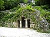 Dianas Grotto. Pyatigorsk punkty orientacyjne, Northern Kaukazie | Stock Foto