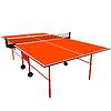 Ping pong Orange Tischtennis.