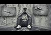 ID 3903918 | Konzept der Gefahren von Drogen. Drogenabhängiger Mann sittin | Foto mit hoher Auflösung | CLIPARTO