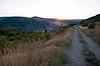 ID 3767608 | Dirt mountain road | Foto stockowe wysokiej rozdzielczości | KLIPARTO