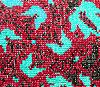 Текстура ткани, ручной работы | Фото