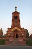 ID 3721212 | Orthodox church in Petushki, Russia | Foto stockowe wysokiej rozdzielczości | KLIPARTO