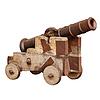 ID 3800364 | Średniowieczna broń artyleryjska | Foto stockowe wysokiej rozdzielczości | KLIPARTO