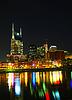 ID 3860969 | Downtown Nashville, TN | Foto mit hoher Auflösung | CLIPARTO