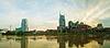 ID 3860999 | Downtown Nashville miasta w godzinach wieczornych | Foto stockowe wysokiej rozdzielczości | KLIPARTO
