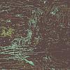 Cracked Gemalten Hintergrund | Stock Vektrografik