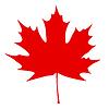 Канадский флаг | Векторный клипарт