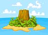 Volcano Insel