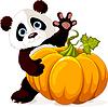 Ernte Panda