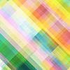彩色抽象背景与覆盖 | 向量插图