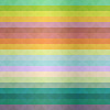 抽象的背景与五彩条纹和波 | 向量插图