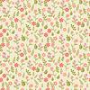 ID 3778395 | Seamless floral Muster mit rosa Blumen | Foto mit hoher Auflösung | CLIPARTO