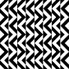 Геометрический фон из треугольников | Векторный клипарт