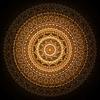 ID 3819979 | Мандалы. Индийский орнамент | Иллюстрация большого размера | CLIPARTO