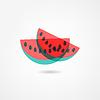 Wassermelone icon