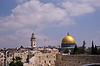 Altstadt von Jerusalem | Stock Foto