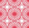 Ornamento geométrico - patrón - Tánger | Ilustración vectorial