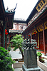 Ancient chinese house | Stock Foto