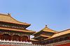 Starożytne świątynie | Stock Foto