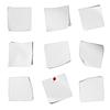 ID 3839079 | Kolekcja różnych ulotka puste białej księgi | Foto stockowe wysokiej rozdzielczości | KLIPARTO