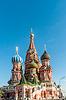 Известный ул Василий Блаженный собор в Москве | Фото