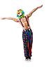 ID 3871032 | Забавный клоун | Фото большого размера | CLIPARTO