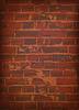 Brick Wand-Textur