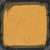 黑黄色的垃圾框架。 | 向量插图