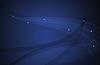 ID 3768767 | Marineblau abstrct Linie und runden Hintergrund | Illustration mit hoher Auflösung | CLIPARTO