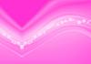 Abstrakte Kurve rosa Hintergrund | Stock Illustration