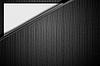 Abstrakt Pappe schwarzem Hintergrund | Stock Illustration