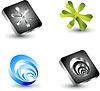 Дизайн-элементы | Векторный клипарт