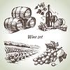 Wein-Set