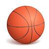 Basketball Ball | Stock Vektrografik