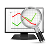 Wykres | Stock Vector Graphics