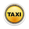 Vector clipart: Taxi Sign