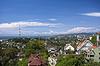 Stadtansicht von Sotschi | Stock Foto