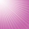 rosa Strahlen Hintergrund