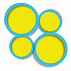ID 3739129 | Schöne helle abstrakte Web-Design | Illustration mit hoher Auflösung | CLIPARTO