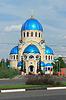 ID 3780291 | Tempel der Heiligen Dreifaltigkeit in Orekhovo-Borisovo | Foto mit hoher Auflösung | CLIPARTO